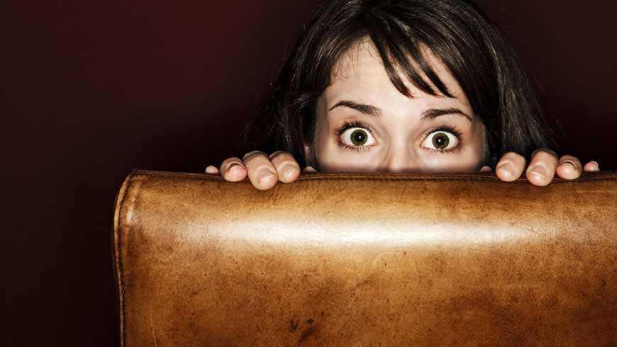 Terapia cognitivo conductual de la fobia específica