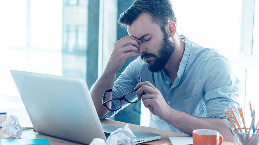 Manejo del estrés. Abordaje cognitivo conductual [promo]